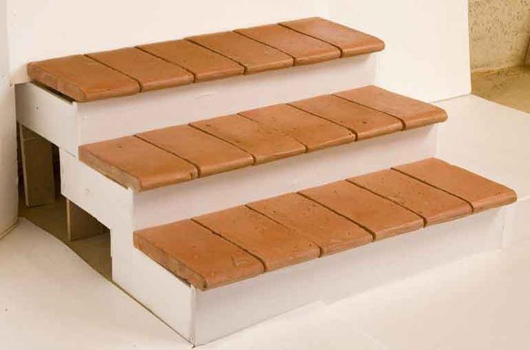 Come scegliere i gradini per scale - Scale e ascensori - Gradini ...