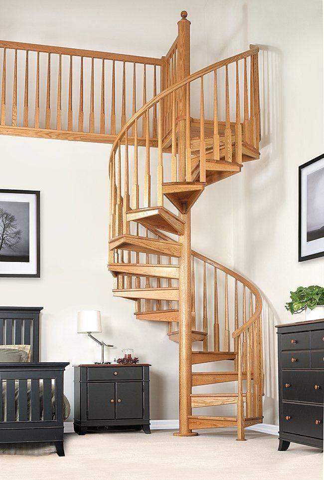 I vantaggi delle scale a chiocciola scale e ascensori for Casa scala a chiocciola