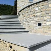 Esempio di costruzioni in pietra