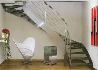 Migliori scale interne da design scale e ascensori - Scale interne di design ...