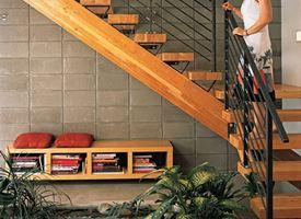 Modelli di scale per interni