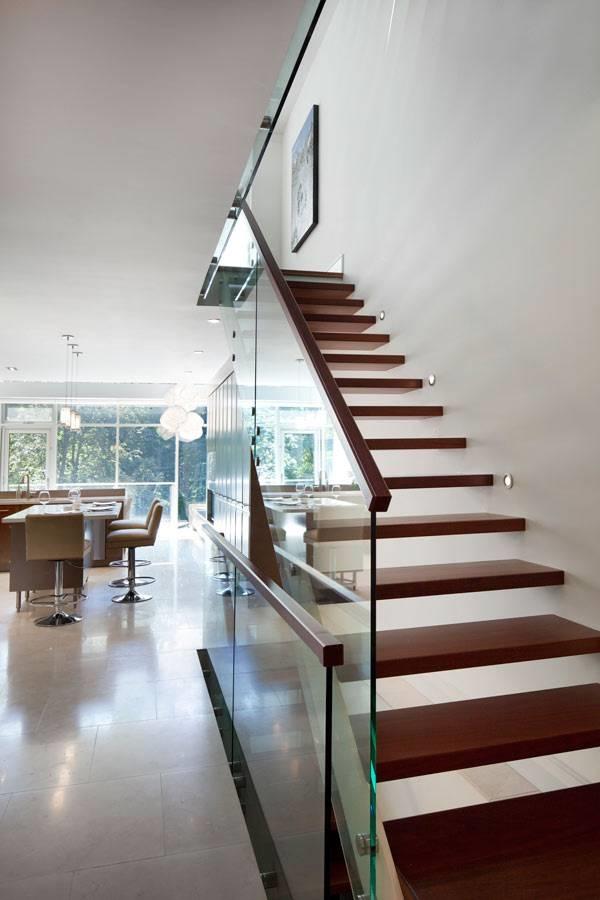 Famoso Modelli di scale per interni - Scale e ascensori - Modelli di  LK23