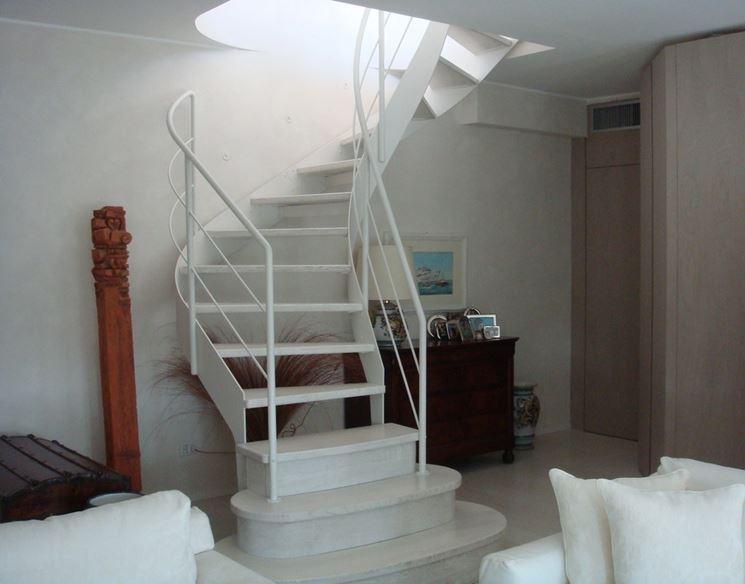 Casa moderna roma italy scale per mansarde for Prezzi mansarde