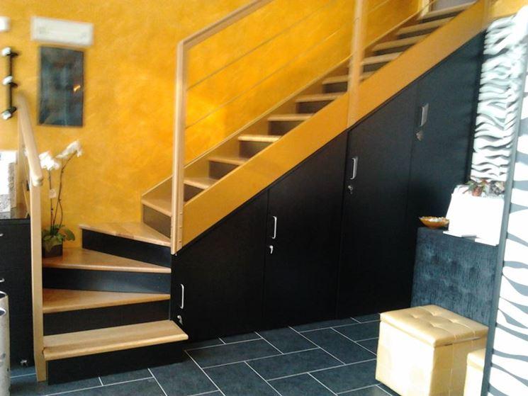 ... per soppalco - Scale e ascensori - Scale per soppalco, come sceglierle