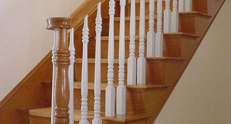 Vantaggi delle scale in legno scale e ascensori tutti for Coprigradini per scale in legno