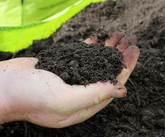 Materiali per giardini