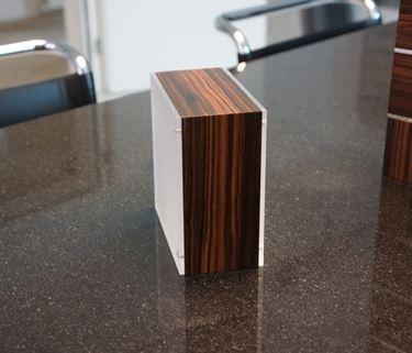 compattezza legno