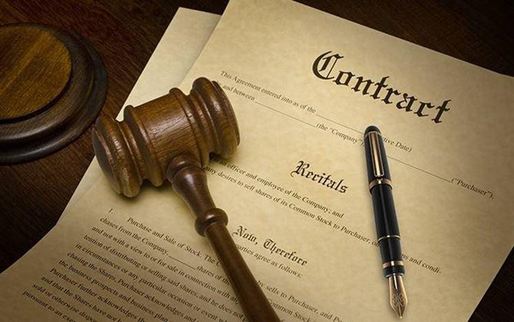 Obblighi legali e contrattuali