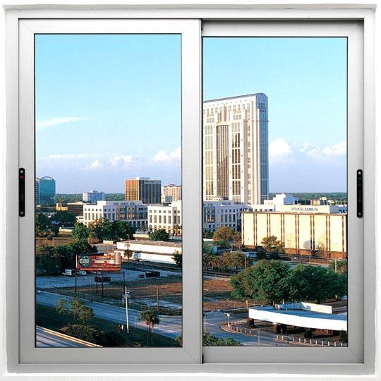 caratteristiche delle finestre in alluminio anodizzato - Le Finestre - Finestre alluminio anodizzato