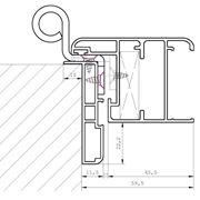 schema montaggio persiane