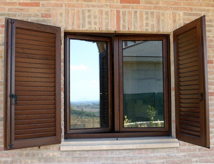 Come montare le finestre in pvc le finestre propriet - Montare una finestra ...