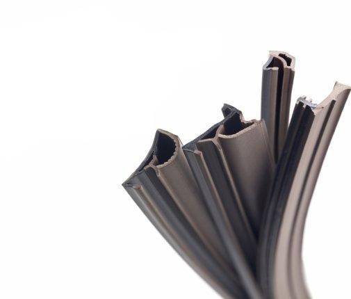 Sostituzione guarnizioni finestre alluminio pannelli termoisolanti - Guarnizioni finestre alluminio ...