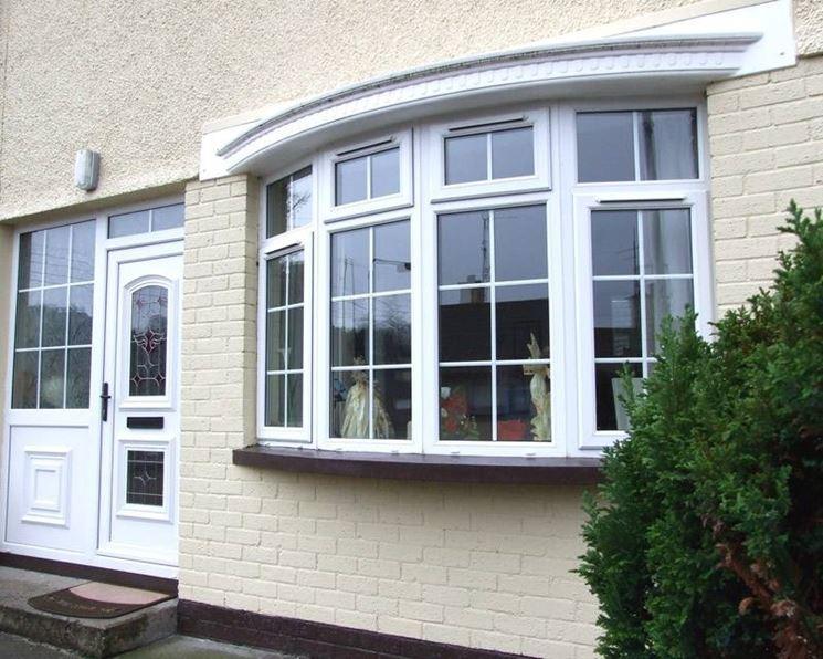 I vantaggi delle finestre pvc le finestre finestre in - Porta finestra in inglese ...