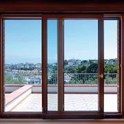 finestre e portefinestre scorrevoli