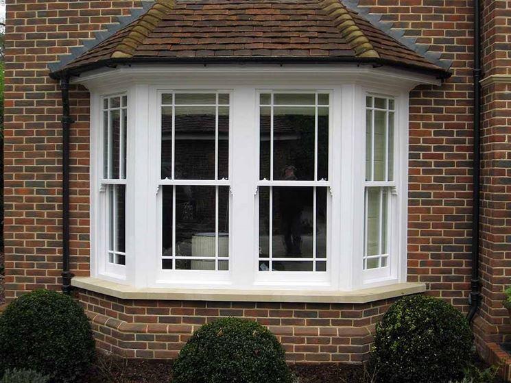 Molti scelgono le finestre in legno per l'esteticawww.window-company.co.uk
