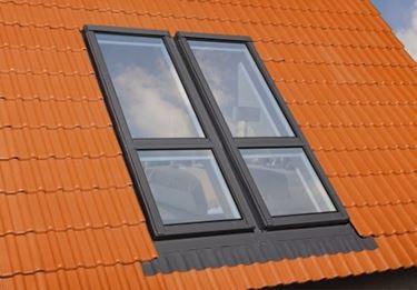 finestra balcone mansarda