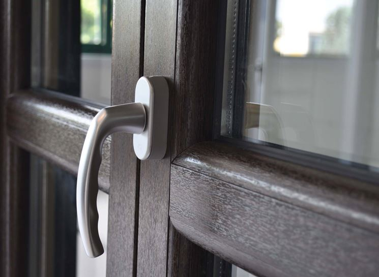 Modelli di infissi in pvc le finestre tipologie e for Costo serramenti pvc