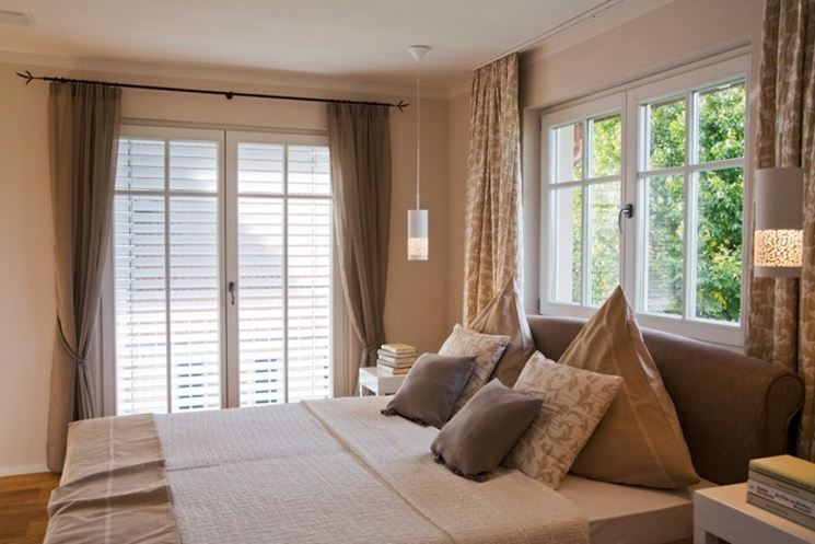 Tende Oscuranti Per Finestre Interne : Tende per finestre interne tende a velo come scegliere le tende