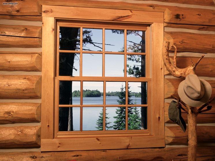 Prezzi finestre legno le finestre costo finestre in legno - Finestre in legno prezzi ...