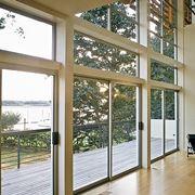 L'alluminio è tra i materiali più diffusi nella produzione di finestre