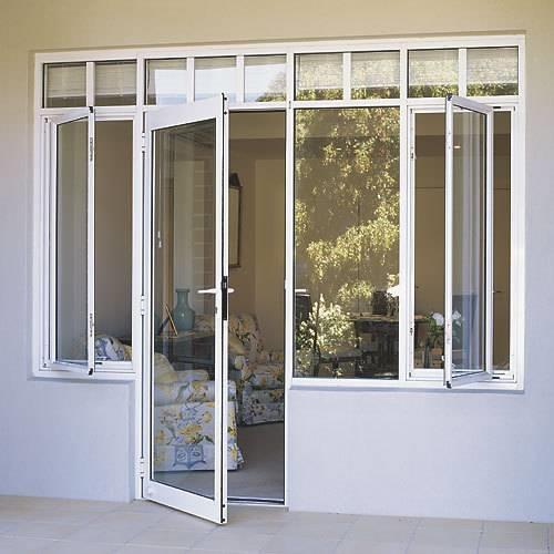 Vantaggi delle finestre alluminio - Le Finestre - Vantaggi delle finestre alluminio