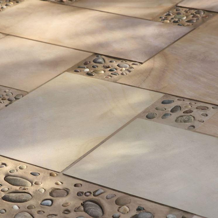 Tipologie di mattonelle per esterno le mattonelle guida alle diverse tipologie di mattonelle - Piastrelle da esterno 50x50 prezzi ...