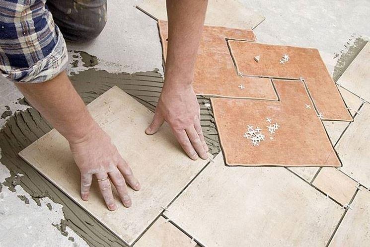Come posare le piastrelle le piastrelle come posare le