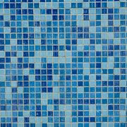 Piastrelle a mosaico per bagno