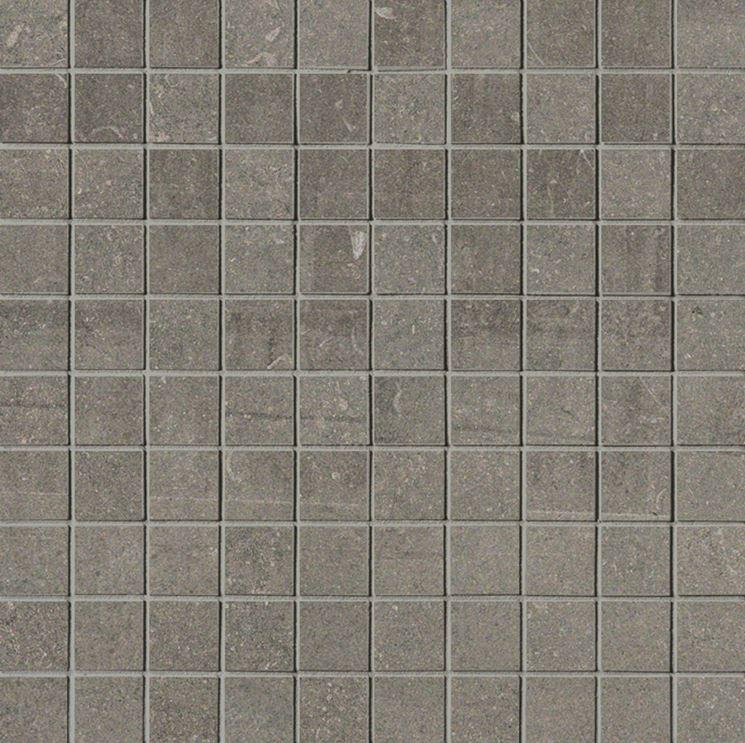 Come posare piastrelle a mosaico le piastrelle posare - Come posare piastrelle bagno ...