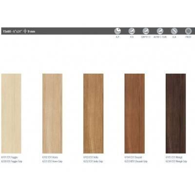Gres porcellanato effetto legno le piastrelle gres - Incollare piastrelle su legno ...