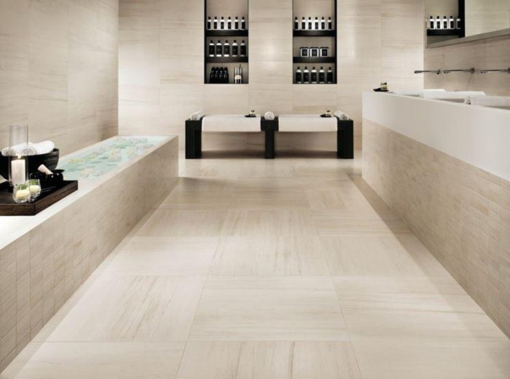 Gres porcellanato prezzi le piastrelle prezzi gres for Gres porcellanato effetto marmo lucido prezzi
