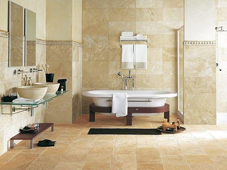 Piastrelle Per Bagni ~ Home Design e Ispirazione Mobili