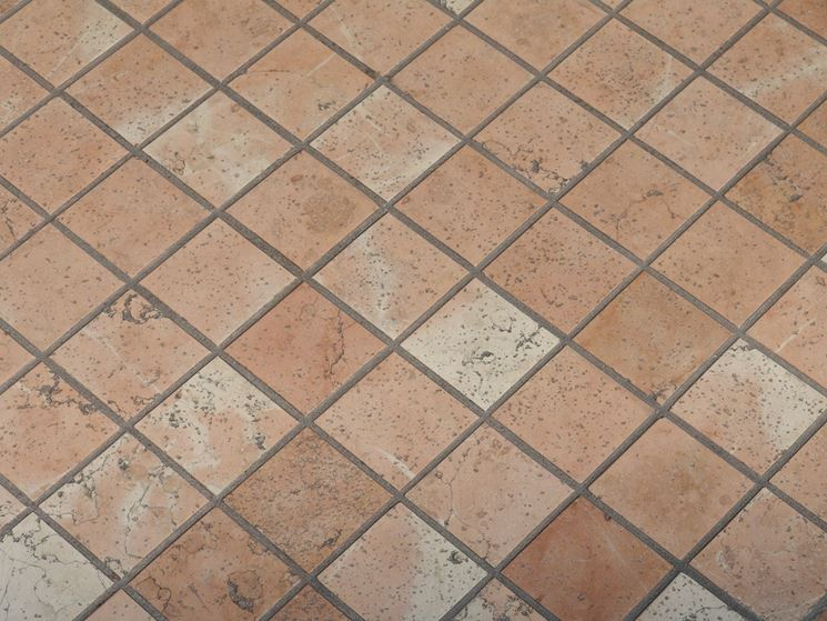 Piastrelle per esterno economici: idee per pavimenti esterni