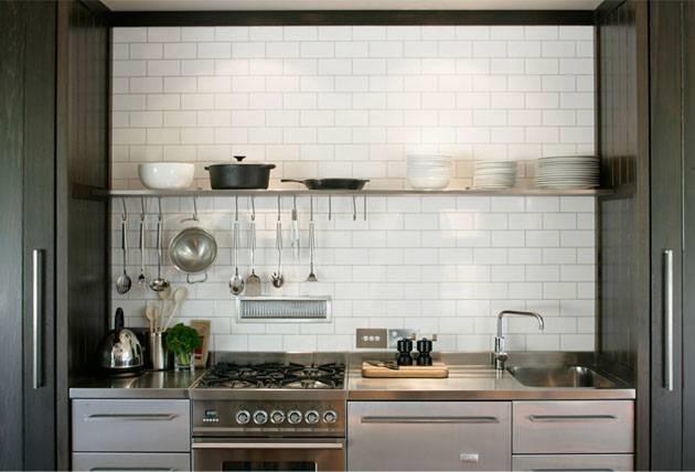 Migliori piastrelle per cucina
