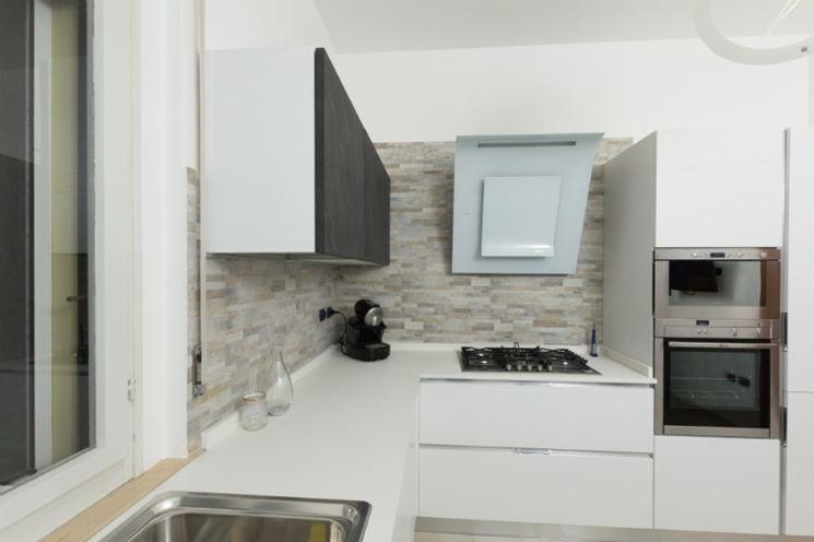 Rivestimento Cucine Piastrelle ~ Design Per la Casa e Idee ...