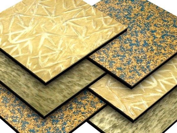 Modelli piastrelle in resina le piastrelle le for Finte piastrelle