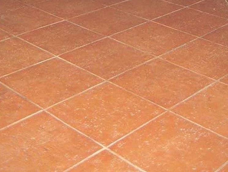 Piastrelle da esterno tipo cotto pavimento esterno cotto - Piastrelle da esterno ...