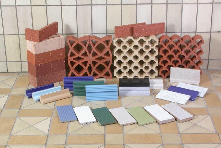 Piastrelle e ceramiche le piastrelle caratteristiche e - Produzione piastrelle ceramica ...