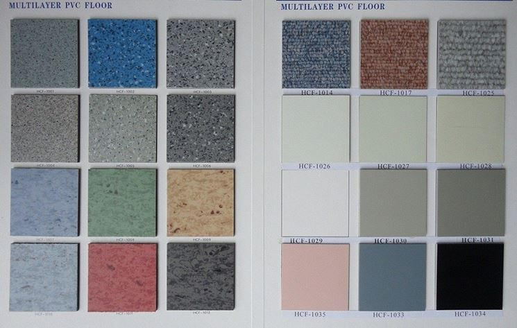 Quando scegliere le piastrelle in pvc le piastrelle scegliere le piastrelle in pvc - Piastrelle in pvc ikea ...