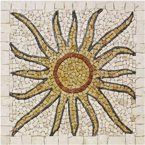 Realizzare un mosaico per esterni le piastrelle ecco come realizzare un mosaico per esterni - Vaporetto per piastrelle ...