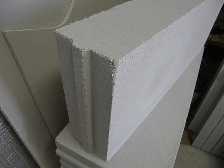 blocco siporex