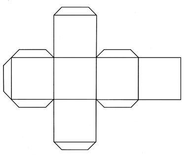 disegno tecnico su foglio