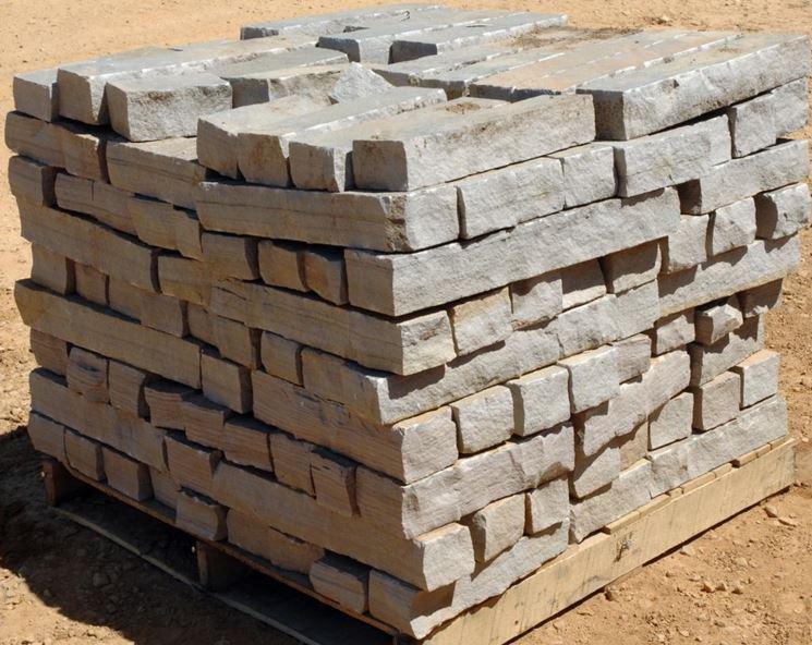 materiali da costruzione: la pietra