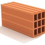 Calcestruzzo alleggerito materiali in edilizia - Forati portanti ...