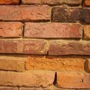 I mattoni sono tra i laterizi più conosciuti