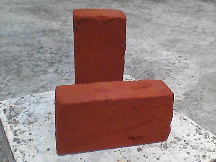 I laterizi sono impiegati sin dall'antichit� nelle costruzioni