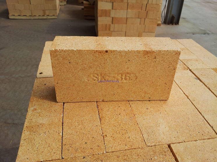 Utilizzare i mattoni refrattari materiali in edilizia for Mattoni refrattari bricoman