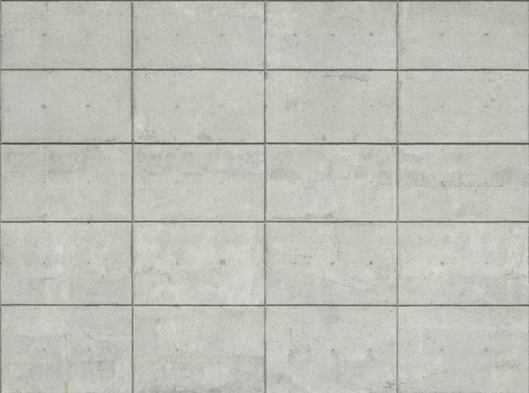 Pannello in cemento armato