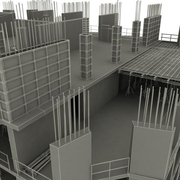 Utilizzo del cemento armato materiali in edilizia for Cemento armato cile