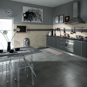 Pavimento per cucina in pietra serena